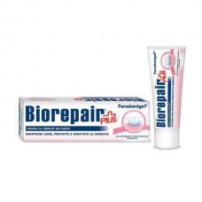 BIOREPAIR PLUS PARODONTGEL Зубная паста для лечения пародонтоза 75ml