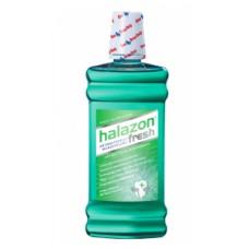 Ополаскиватель для рта One Drop Only Halazon Mundspulung fresh Антибактериальный 500мл
