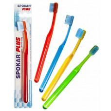 Зубная щетка SPOKAR Plus Medium