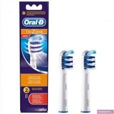 Электрическая зубная щетка ORAL-B Trizone
