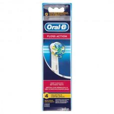 Электрическая зубная щетка ORAL-B Floss Action