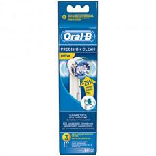 Электрическая зубная щетка ORAL-B Precision Clean