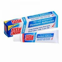 Клей для фиксации съемных зубных протезов, 40 гр.
